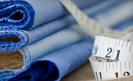 $40 Groupon to Better Choice Fabrics - Better Choice Fabrics in Manhattan
