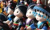 $10 for Hmong New Year Festival Tickets