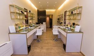 Premier: Rituale per 2 con trattamenti viso in Vip Room privata con champagne e frutta da Premier (sconto fino a 88%)