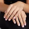 Ricostruzione o refill - Ritocco in gel per unghie