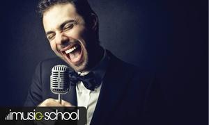 cours de chant en illimité