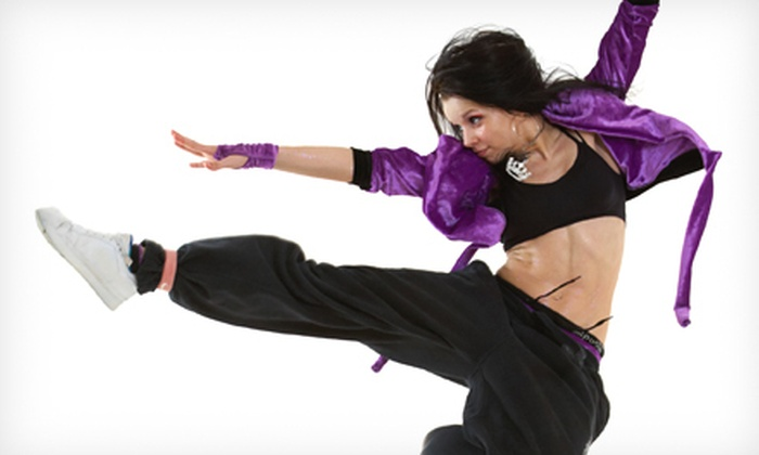 Urban Beat Dancers - Franklin - Randolph: $19 for Four Weeks of Intro to Hip-Hop Dance Lessons at Urban Beat Dancers ($40 Value). Five Age Groups Available.