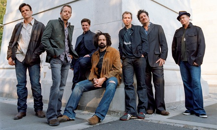Counting Crows with Special Guest Toad the Wet Sprocket at AVA Amphitheater on Aug. 6, 7:30 p.m. (Up to 35% Off)