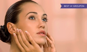 Aura Laser Skin Care: Botox with Optional Microdermabrasion at Aura Laser Skin Care (Up to 53% Off). Three Options Available.