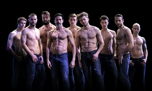 "HiM:MAN : ""HiM:Man"" Male Revue at Club Se7en on Friday, July 10, at 9 p.m. (Up to 44% Off)"