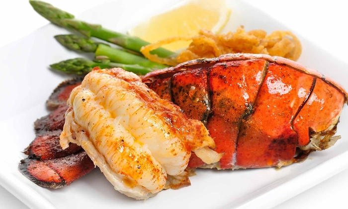 Crawdaddy's - Central Visalia: $21 for $40 worth of New Orleans–Inspired Cuisine at Crawdaddy's