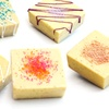 Soapy Bliss Truffle Buffers Exfoliating Lotion Shower Bars