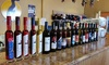 Auk Island Winery - Twillingate: Up to 47% Off Wine Tour and Tasting at Auk Island Winery
