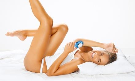 Dispositivo anti-celulitis Drakefor 480 Plus para el cuerpo y el rejuvenecimiento facial por 99,99 € (90% de descuento)