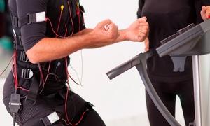 emyos sports club: 2x, 5x oder 8x 20 Min. EMS-Training mit Personal Trainer im emyos sports club (bis zu 73% sparen*)
