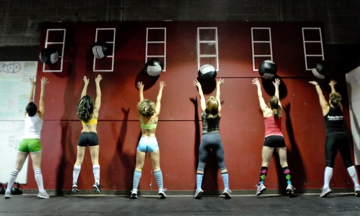 Be U Fitness - Be U Fitness: Up to 85% Off Bootcamp classes at Be U Fitness