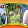 Kids' Animal-Magazine Subscription