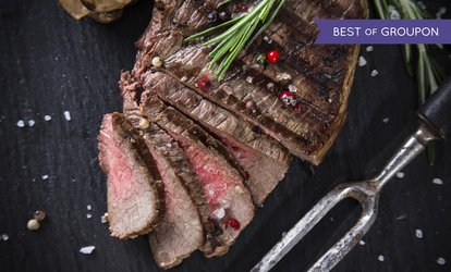 $30 for $60 Worth of Italian Steakhouse Food for Two at Mario's Italian <strong>Restaurant</strong>