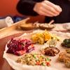 45% Off at Blue Nile Ethiopian Cuisine