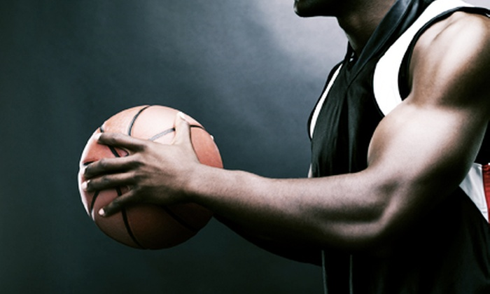 AND1 Summer Remix Basketball Tournament - Avenue of the Arts North: AND1 Summer Remix Basketball Tournament at the Liacouras Center (Up to 51% Off). Four Options Available.