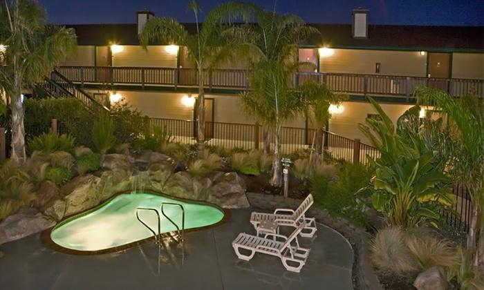 Sea Pines Golf Resort Los Osos Ca