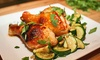 The Pantry SB: Cook-at-Home Ingredients for Two or Three Meals for Two or Four People from The Pantry SB (Up to 62% Off)