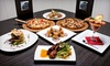 Up to 52% Off Pizza at RoseBowl Pizza and Rouge Resto-Lounge
