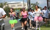Tutu Fun Events - Markham Park & Target Range: 5K Entry for One, Two, or Four at Tutu Run from Tutu Fun Events on Saturday, August 15 (Up to 51% Off)