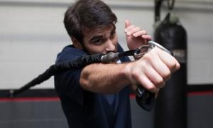 SB Krav Maga: $75 for Six Weeks of Combat Cardio at SB Krav Maga ($150 Value)