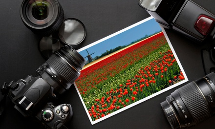 $39 for Lifetime Access to an Online 18-Module On-Demand Course from iPhotography ($849 Value)