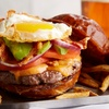 50% Off Burgers and Quesadillas at Infinity Cafe
