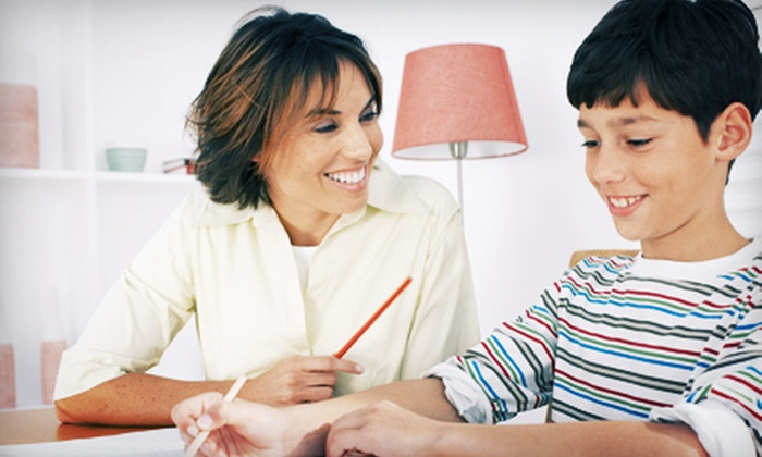 Tutoring All Learning Center - Grosse Pointe Park: Skills Assessment and Two or Four Hours of Tutoring Services at Tutoring All Learning Center (Up to 60% Off)