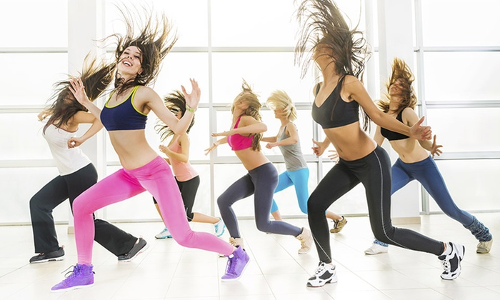 The Boss Chick Dance Workout - The Boss Chick Dance Workout: 10 or 20 Dance-Fitness Classes at The Boss Chick Dance Workout (Up to 63% Off)