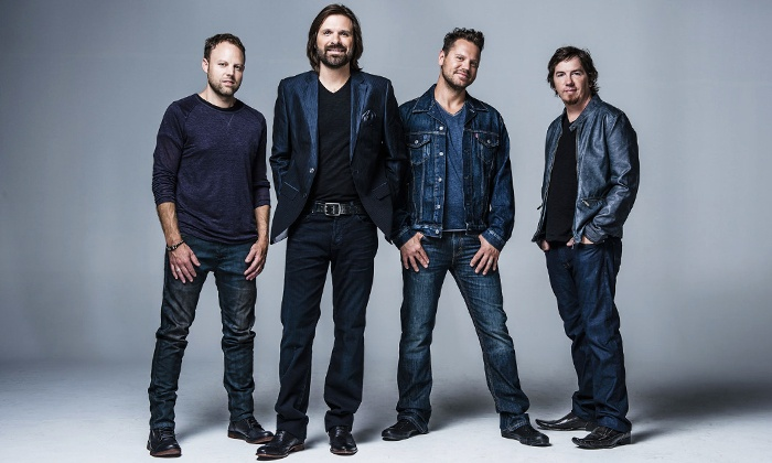 Third Day - Powers Auditorium: Third Day at Powers Auditorium on Friday, November 14, at 7 p.m. (Up to 30% Off)