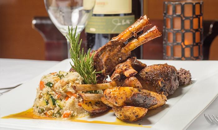 Chianti Restaurant - Gaslamp: $39 for $60 Worth of Italian Cuisine at Chianti Restaurant
