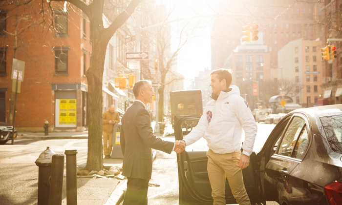 Valet Anywhere: $189 for One Month of Secured Valet Parking from Valet Anywhere ($400 Value)
