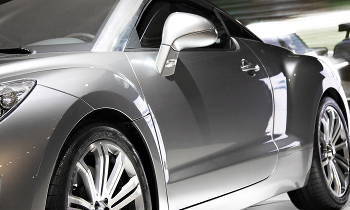 Tony's Auto and Marine Detailing - Levittown: $139 for a Complete Interior and Exterior Auto Detailing Service at Tony's Auto and Marine Detailing ($280 Value)