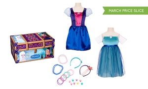 Disney's Frozen Dress-Up Trunk