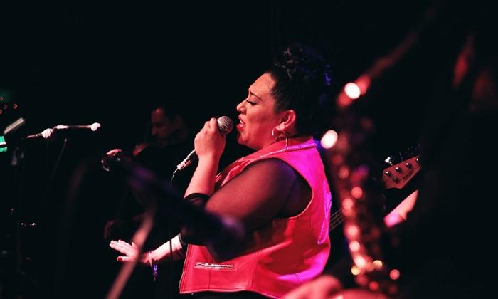 Bidi Bidi Banda: A Tribute to Selena - Aztec Theatre: Bidi Bidi Banda: A Tribute to Selena on Friday, March 18, at 8 p.m.