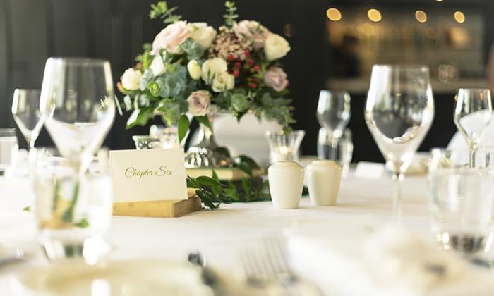 Bridal Joy - Pembroke Pines: $75 for Haute Miami Wedding Tour for Couple on August 2 from Bridal Joy ($150 Value)