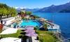 Włochy, Jezioro Como: 1-2 noce z all inclusive