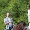 Up to 57% Off Private Horseback-Riding Lessons
