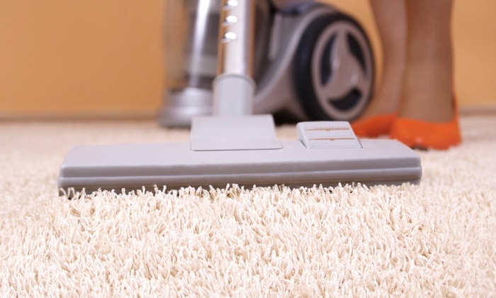ServiceMaster Clean by ASAP - Rochester: Carpet Cleaning for Three or Four Rooms from ServiceMaster By ASAP (Up to 54% Off)