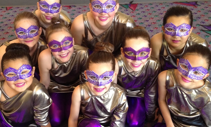 Journey Dance Academy - Canyon Gate: $19 for $55 Worth of Dance Lessons — Journey Dance Academy