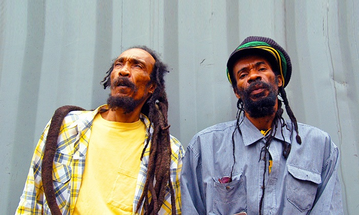 Israel Vibration - Park City Live: Israel Vibration at Park City Live on August 20 at 9 p.m. (Up to 51% Off)