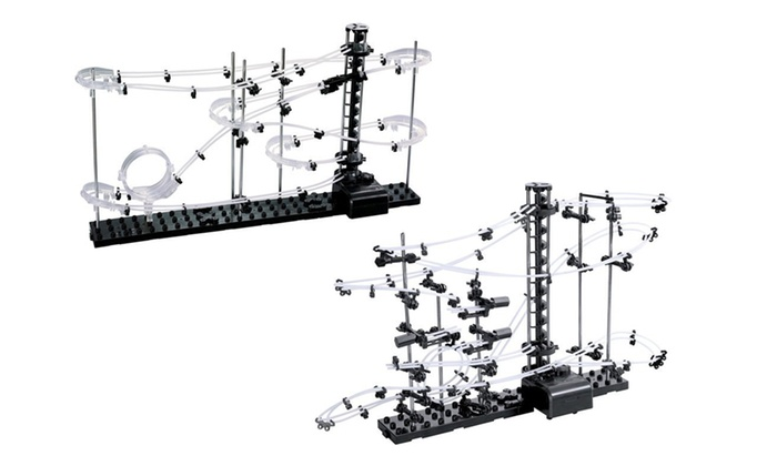 Groupon Goods: Space Rails for R259 Including Delivery (Up to 63% Off)