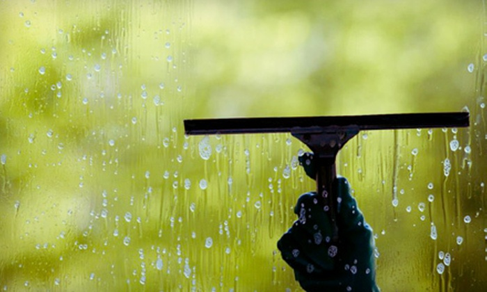 Central Window Cleaning - Cleveland: Cleaning of 10 or 20 Windows from Central Window Cleaning (Up to 61% Off)