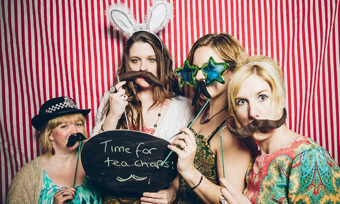 Austin Pic Booth - Austin: $193 for $350 Worth of Event Equipment Rental — Austin Pic Booth