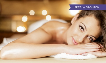 Pamper Package from £33.99 at Treat and Revive Spa (Up to 79% Off)