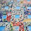 Up to 57% Off Mosaic Class at VisArts at Rockville