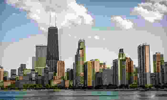 Hotel Felix - Chicago: Stay at Hotel Felix in Chicago