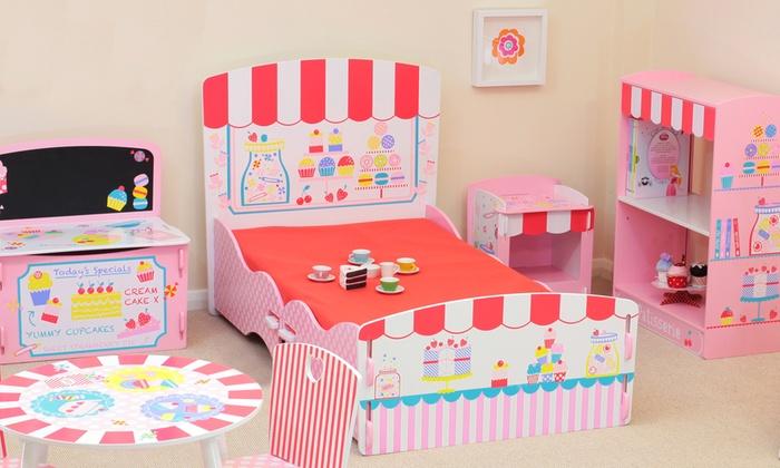 Mobili Per Giochi Bambini : Mobili per bambini kidsaw groupon goods