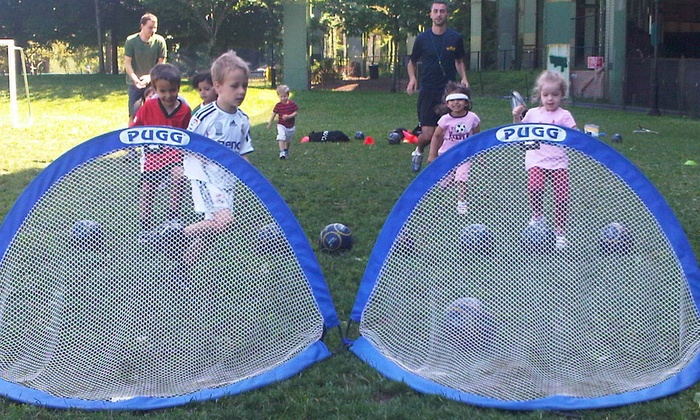 Soccer By Coach Fher - Multiple Locations: $115 for $230 Worth of Soccer — Soccer by coach Fher
