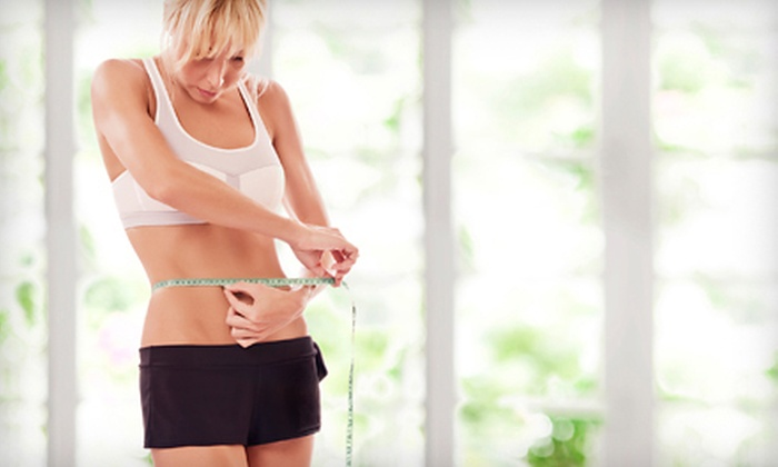 Valley Medical Weight Control - McClintock: Four-Week Weight-Loss Program at Valley Medical Weight Control ($140 Value)