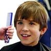 Up to 55% Off Kids' Haircut or Mani-Pedi